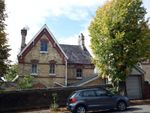 Thumbnail for sale in 6 Stow Park Avenue, Off Stow Hill, Newport.