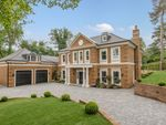 Thumbnail to rent in The Spinney, Oxshott, Oxshott