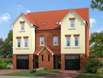 """Thumbnail to rent in """"The Oakhampton"""" at Ravenswood Fold, Off Premier Way, Glasshoughton, Castleford"""