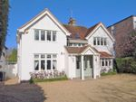 Thumbnail for sale in Chessington Road, Ewell Village