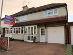 Thumbnail for sale in Kirloe Avenue, Leicester Forest East
