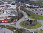 Thumbnail to rent in Land Adjacent To Park Five Business Centre, Sowton, Exeter