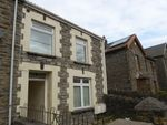 Thumbnail to rent in Park Road, Treorchy