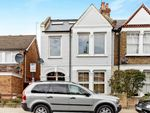Thumbnail to rent in A Penwith Road, London, London