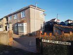 Thumbnail to rent in St Elmo Avenue, St. Thomas, Swansea