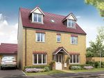 "Thumbnail to rent in ""The Newton"" at Sterling Way, Shildon"