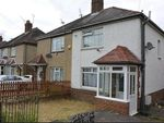 Thumbnail to rent in Laburnum Road, Bassett, Southampton