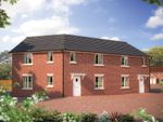 "Thumbnail to rent in ""The Bedford"" at Poethlyn Drive, Costessey, Norwich"