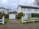 Thumbnail for sale in Lindal Crescent, Enfield