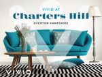 Thumbnail to rent in Charters Hill, Overton