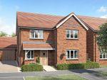 "Thumbnail to rent in ""The Dartford"" at Horsham Road, Cranleigh"