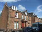 Thumbnail for sale in Montague Street, Dumfries