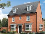 "Thumbnail for sale in ""Hereford"" at Blenheim Close, Stafford"