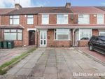 Thumbnail for sale in Roland Avenue, Holbrooks, Coventry, West Midlands