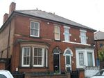 Thumbnail to rent in Empress Road, Derby