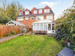 Thumbnail for sale in Cornwall Road, Gillingham