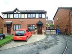 Thumbnail for sale in 25, Merton Street, Longton, Stoke-On-Trent, City Of Stoke-On-Trent