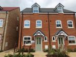 Thumbnail for sale in Newland Homes The Randolph, Randolph Avenue, Yate