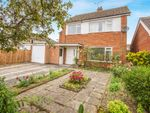 Thumbnail for sale in Kew Drive, Oadby, Leicester