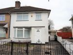 Thumbnail for sale in Ravenglass Crescent, Southmead