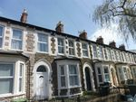 Thumbnail to rent in Rawden Place, Cardiff