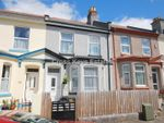 Thumbnail to rent in Alcester Street, Stoke, Plymouth