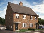"""Thumbnail for sale in """"The Millbrook V2"""" at Park Crescent, Stewartby, Bedford"""