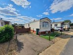 Thumbnail to rent in Brookfield Home Park, Dukesmead, Peterborough