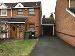 Thumbnail to rent in Coltsfoot Close, Wolverhampton