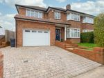 Thumbnail for sale in Derwent Drive, Purley, Surrey