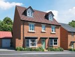 "Thumbnail to rent in ""The Langton"" at Hill Top Close, Market Harborough"