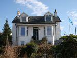 Thumbnail to rent in Top Flat, Ashgrove, Cromlech Road, Sandbank