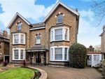 Thumbnail to rent in Christ Church Road, Berrylands, Surbiton