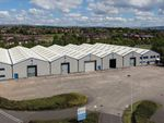 Thumbnail to rent in Unit B11, Heywood Distribution Park, Heywood