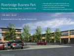 Thumbnail for sale in Riverbridge Business Park, Rhymney Riverbridge Road/Newport Road, Cardiff