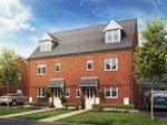 "Thumbnail to rent in ""The Leicester"" at Haverhill Road, Little Wratting, Haverhill"