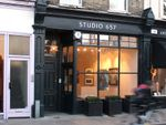 Thumbnail for sale in Studio 657, Fulham Road, London