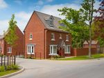 "Thumbnail for sale in ""Hertford"" at Wedgwood Drive, Barlaston, Stoke-On-Trent"