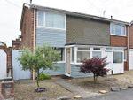 Thumbnail to rent in Wilton Close, Gosport