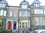Thumbnail to rent in 18 Harlow Moor Drive, Harrogate