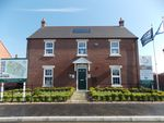 Thumbnail to rent in Showhome Curtis Fields, Coningsby, Lincolnshire
