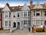 Thumbnail to rent in Hanover Road, London