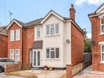 Thumbnail for sale in Porchester Road, Southampton