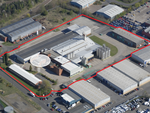 Thumbnail to rent in Benton Business Park, Whitley Road, Longbenton, Newcastle Upon Tyne