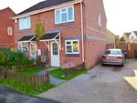 Thumbnail 2 bedroom semi-detached house to rent in Turnberry Drive, Hailsham