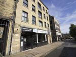 Thumbnail to rent in Queens Court Apartments, 12 Bull Close Lane, Halifax