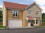 "Thumbnail to rent in ""Hargreaves Det"" at Kingsfield Drive, Newtongrange, Dalkeith"