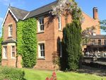 Thumbnail to rent in Lock Keepers Cottage, Manchester City Centre, Manchester