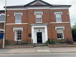 Thumbnail to rent in The Manse, George Street, Lutterworth, Leicestershire
