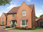 "Thumbnail to rent in ""Shenton"" at Hurst Lane, Auckley, Doncaster"